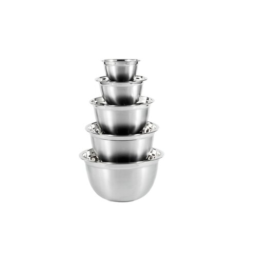 Euro Bowl Set (Set of 5)