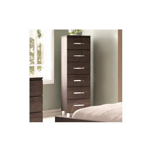 Cranbrook 6 Drawer Lingerie Chest