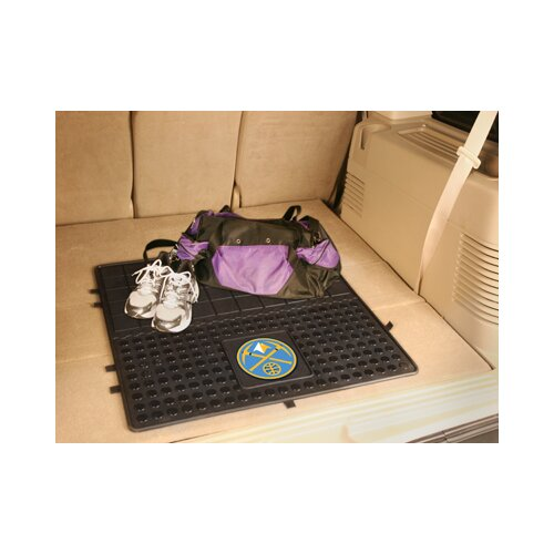 FANMATS NBA Novelty Cargo Mat