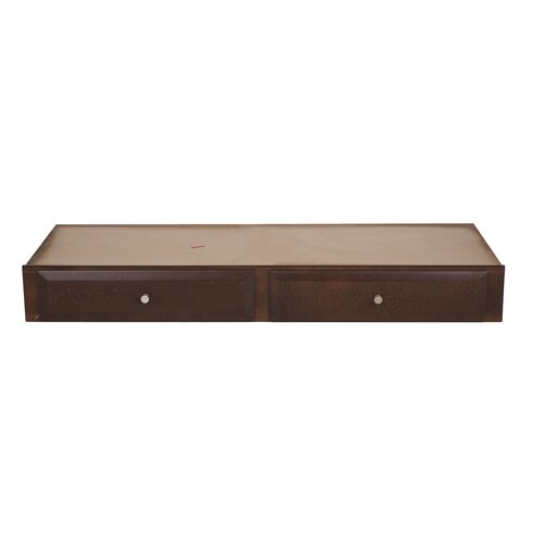 Kenora 2 Drawer Underbed/Crib Storage