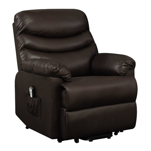 Prolounger Wall Hugger Recliner Reviews Wayfair