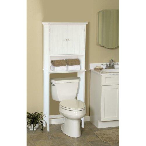 jenlea bathroom space saver free standing cabinet reviews wayfair
