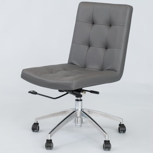 Dexter Adjustable Height Swivel Office Chair