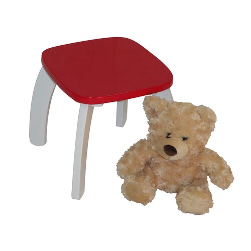 RiverRidge Kids Bow Leg Kids Stool