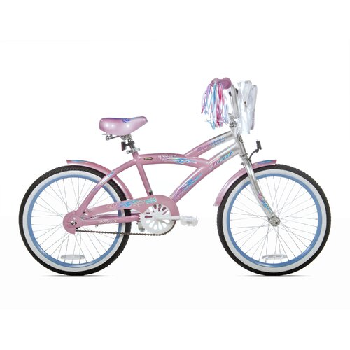 "Kent Bicycles Girl's 20"" Peppermint Bike"
