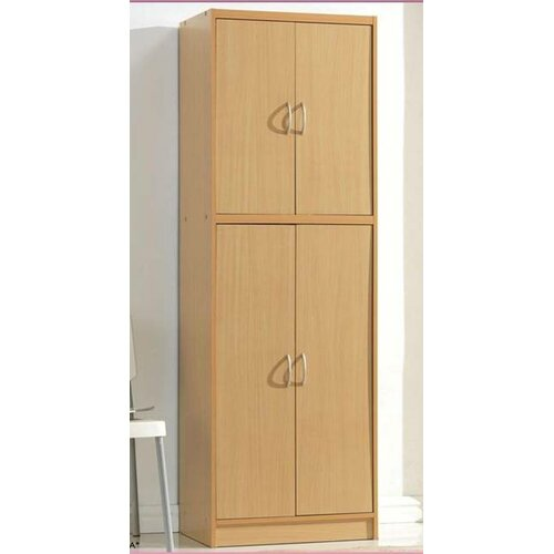 "Hodedah 72"" Kitchen Pantry"