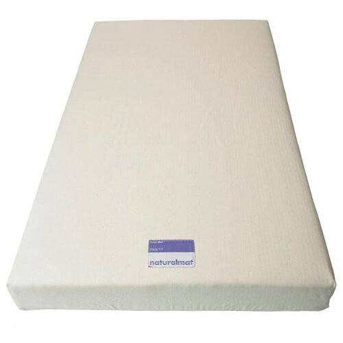 Latex Mat Organic Crib Mattress