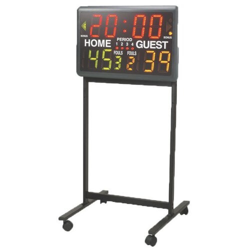 Trigon Sports Portable Stand for Multi-Sport Timer