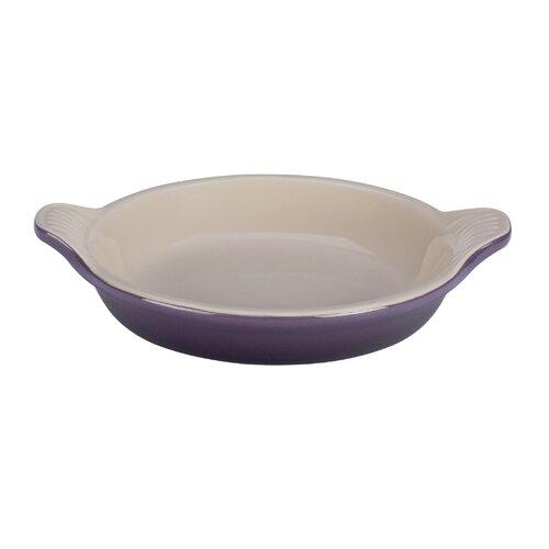 Heritage Stoneware 7 oz. Crème Brûlée Dish