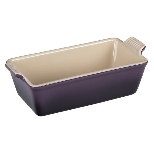 Heritage Stoneware 1.5-qt. Loaf Pan