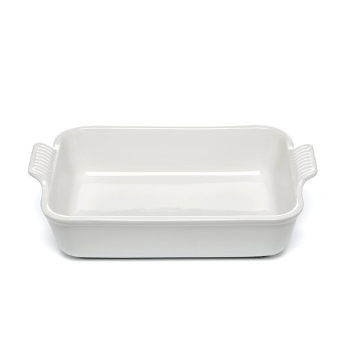 Le Creuset Heritage Stoneware Rectangular Dish