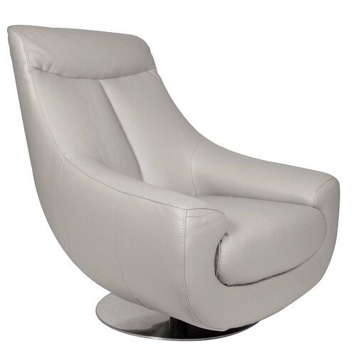 Lori Swivel Arm Chair