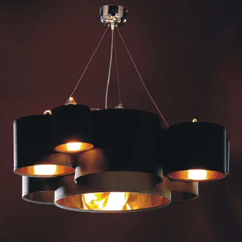 New York Pendant Lamp