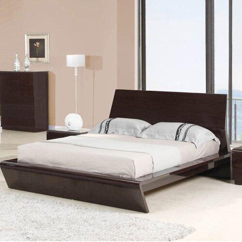 Nelly Platform Bed
