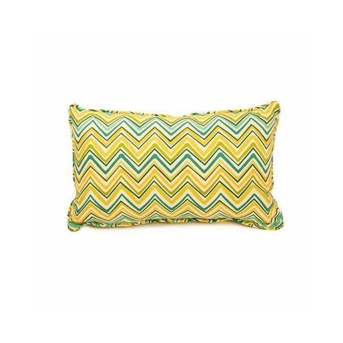 Casey Key Polyester Rectangle Indoor/Outdoor Pillow