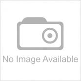Sterling Silver Pear Cut Gemstone Heart Clover Pendant