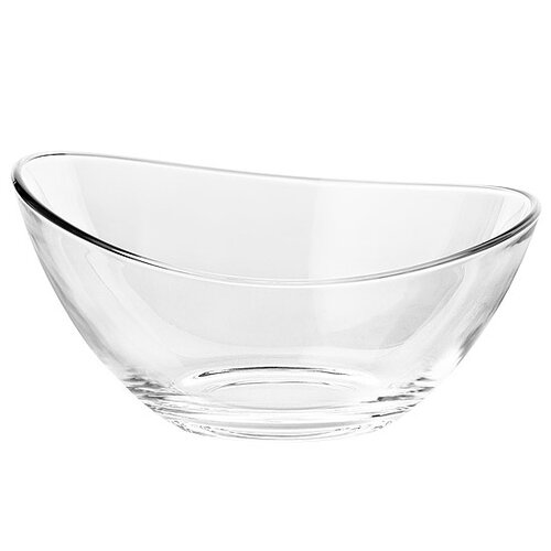 "EGO Papaya 9"" Salad Bowl"