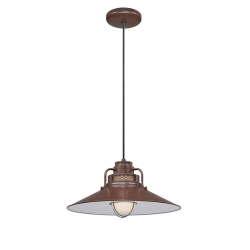 Millennium Lighting R Series 1 Light Kitchen Island