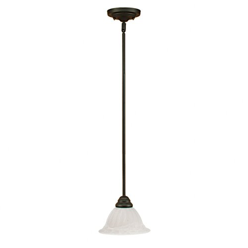 Millennium Lighting 1 Light Mini Pendant