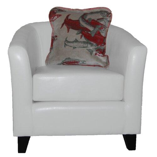 Denali Throws Acrylic / Polyester Pacific Five Pillow