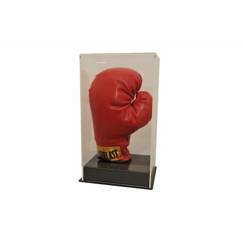 Caseworks International Single Stand Up Glove Display Case