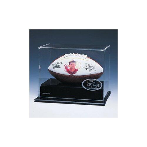 Caseworks International Mini Football Display Case