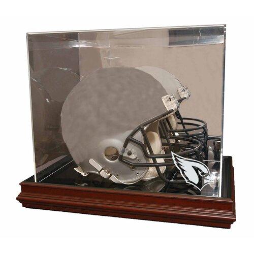 Caseworks International Boardroom Base Helmet Display Case