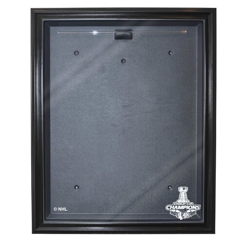 Caseworks International Chicago Blackhawks Stanley Cup Champions Cabinet Style Jersey Case