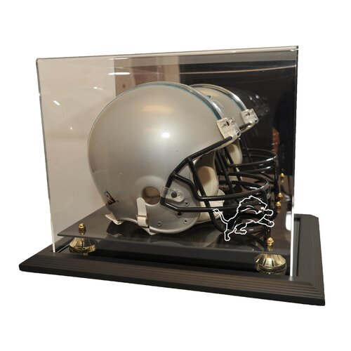 Caseworks International Deluxe Helmet Display Case