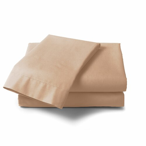 600 Thread Count Cotton Sateen Sheet Set