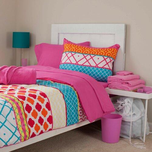 Terri Reversible Dorm Set