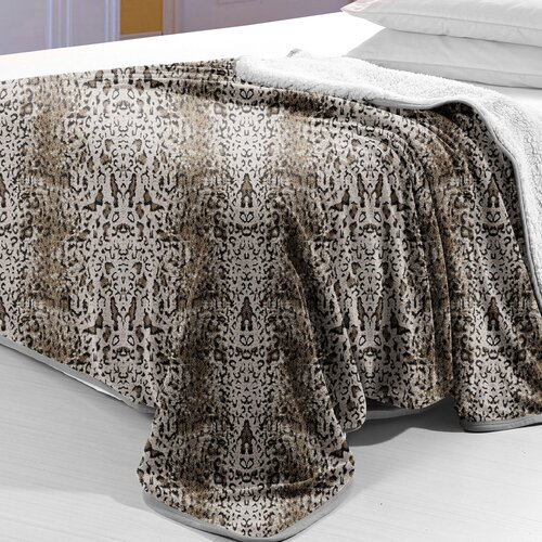 Mink Polyester Fleece Blanket