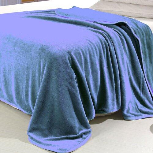 Flannel Polyester Blanket