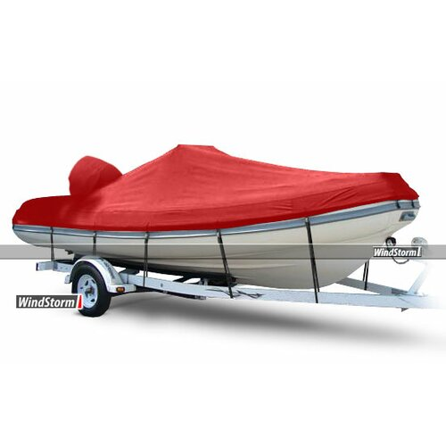Eevelle WindStorm Inflatable Boat Cover