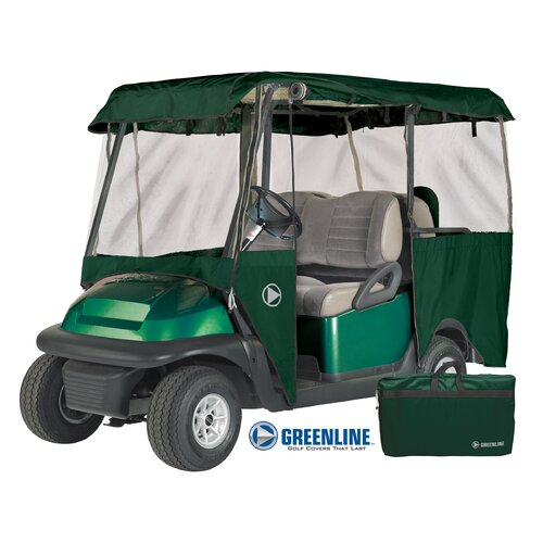 Eevelle Greenline 4 Passenger Driveable Enclosure