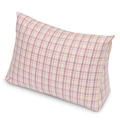 Southern Tide Patio Plaid Yarn Dyed Wedge Pillow