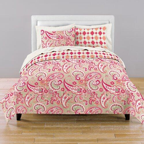 Flip It Spring Fling Bed Set
