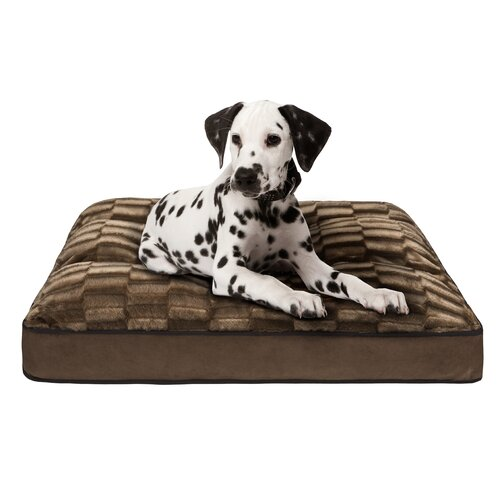 Quilted Napper Dog Mat