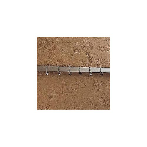 Rogar Wall Mounted Bar Pot Rack