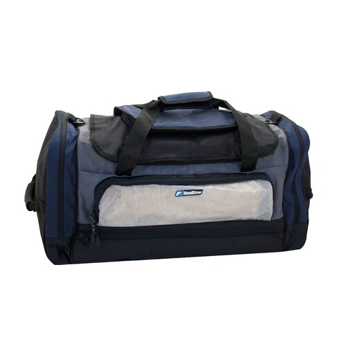 "SeaStow 26""  Large Gear Duffel Bag"