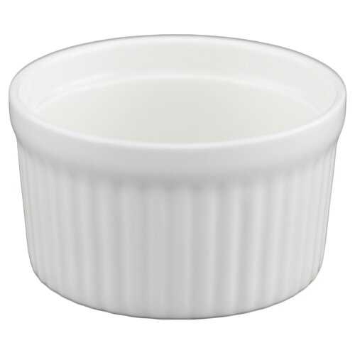 White Tie Oven-to-Table Ramekin (Set of 4)