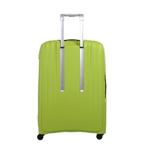 "Lojel Streamline 29"" Hardsided Spinner Suitcase"