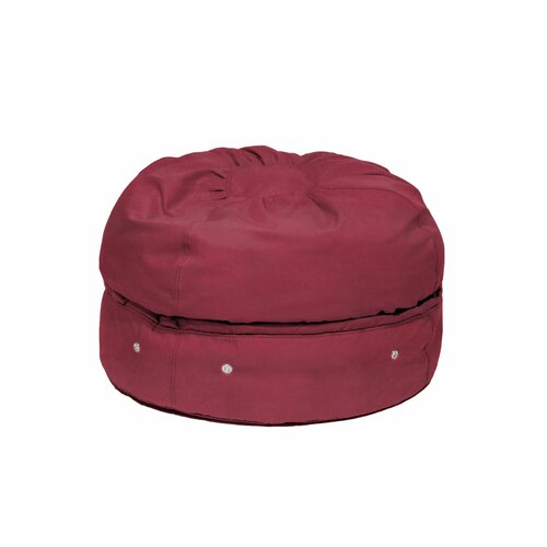 mimish Storage Bean Bag Chair