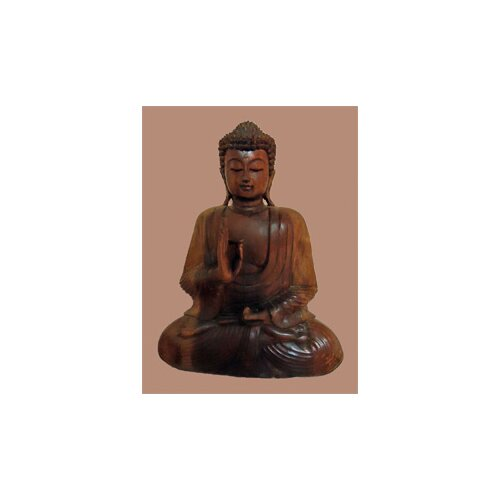 Modern Day Accents Buddha Figurine