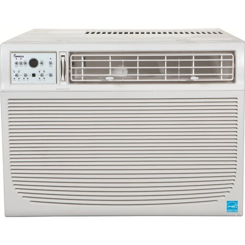 Impecca USA 18000 BTU Window Air Conditioner