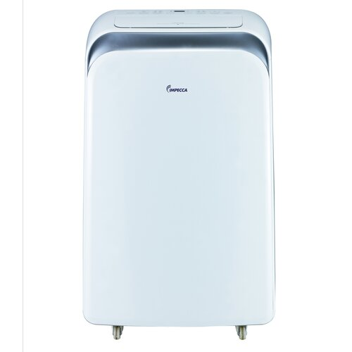 Impecca USA 12000 BTU Portable Air Conditioner