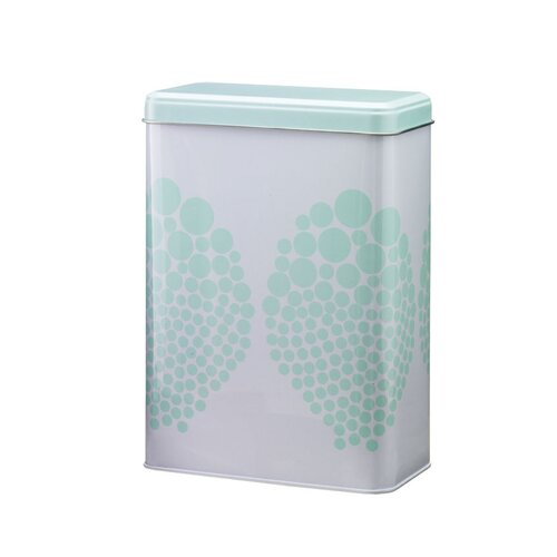 Scantrends Dots Mint Can
