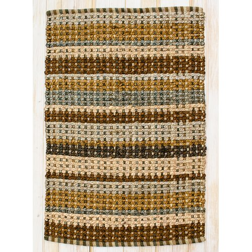 CLM Painted Desert Woodbrown Rug