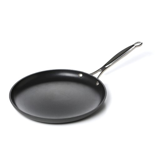 Chef's Classic Nonstick Hard-Anodized 10