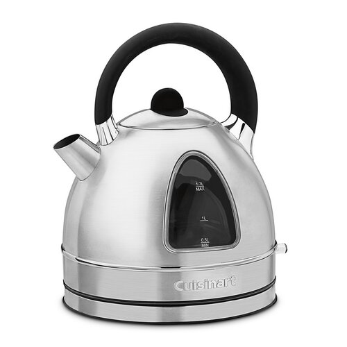 Cuisinart 1.8-qt. Cordless Electric Tea Kettle
